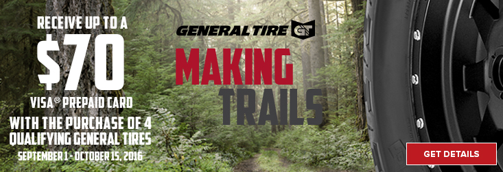 Making Trails up to $70 off