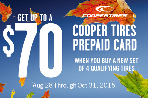 CooperTires-UpTo$70Mail-inRebate