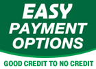 EasyPay Financing Now Available!