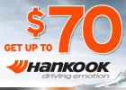 Get up to $70 American Express® Reward Card via Mail-in Rebate
