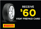 Win a Trip to Vegas + Get $60 Rebate!
