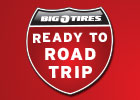 Ready To Road Trip Service Special – only $39.99!