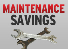 $25 Off Any 30K, 60K or 90K Scheduled Maintenance!