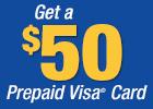 $80 NAPA Mail in rebate