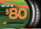 Get up to $80 Mail-in Rebate