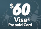 Pirelli - $60 Visa® Prepaid Card Via Mail-in Rebate!