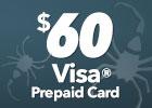 Pirelli - $60 Visa® Prepaid Card Via Mail-in Rebate!